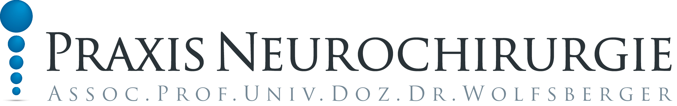 Praxis Neurochirurgie | Prof.Dr.Wolfsberger